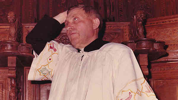 don egidio guerriero